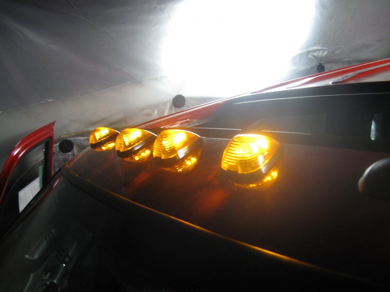 Emergency/Warning Lighting