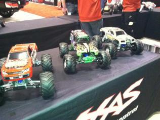Traxxas RC Cars and Trucks |