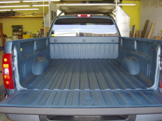 Truck Bed Liners and Utility Bodies