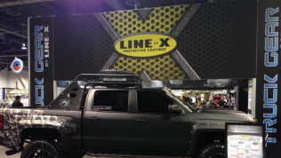Line-X to announce all-new